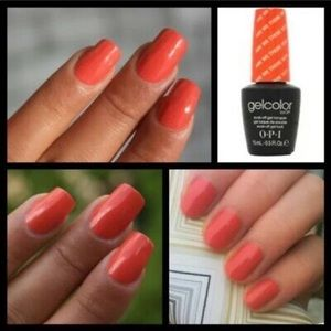 OPI Gelcolor are we there yet? Gel polish